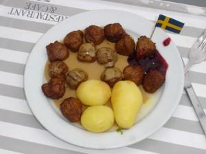 So schmeckt Schweden (und IKEA)