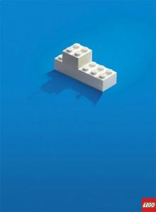 Lego-Kampagne