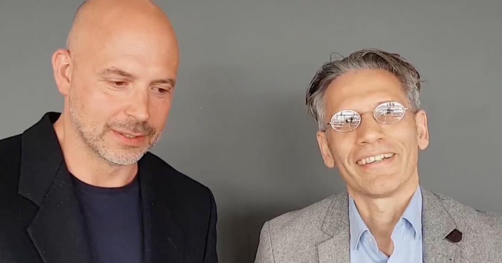 Die zwei Soziologen Arnd Zschiesche und Oliver Errichiello erklären im Interview warum jedes Markenimage Resultat von Vor-Leistungen ist.