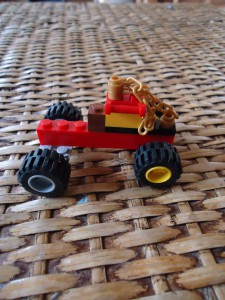 Lego klassik